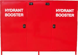 hydrant Booster